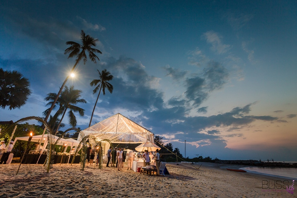 Stacy wedding at Belmond Napasai